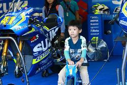 Suzuki-Fan