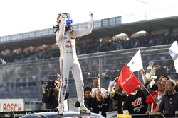 DTM-Champion 2016: Marco Wittmann, BMW Team RMG, BMW M4 DTM