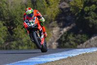 WSBK Fotos - Davide Giugliano, Ducati Team