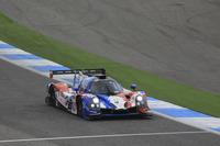 ELMS Fotos - #9 Graff Racing Ligier JS P3 - Nissan: Eric Trouillet, Paul Petit, Enzo Guibbert