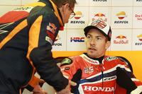 MotoGP Foto - Nicky Hayden, Repsol Honda Team