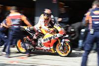 MotoGP Foto - Marc Marquez, Repsol Honda Team