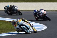 Moto3 Foto - Gabriel Rodrigo, RBA Racing Team