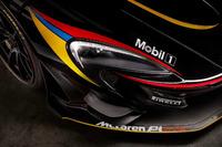 OTOMOBİL Fotoğraflar - McLaren P1 GTR, McLaren James Hunt'ın 40.yılı versiyonu
