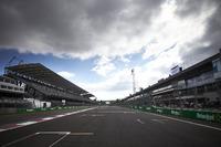 F1 Fotos - Autódromo Hermanos Rodríguez
