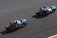 MotoGP Фото - Тито Рабат, Estrella Galicia 0,0 Marc VDS, и Джек Миллер, Estrella Galicia 0,0 Marc VDS