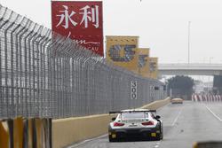 Nicky Catsburg, Rowe Racing, BMW M6 GT3