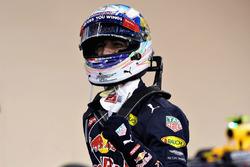 Third position Daniel Ricciardo, Red Bull Racing
