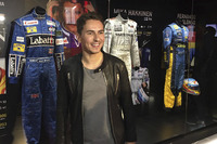 MotoGP Photos - Museum World Champions by 99 Jorge Lorenzo