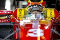 GP2 Foto's - Louis Deletraz, Racing Engineering