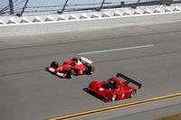 Ferrari Fotos - Ferrari 333SP und Ferrari F2001B