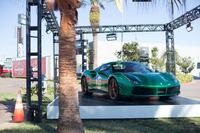 法拉利挑战赛 图片 - Ferrari 488