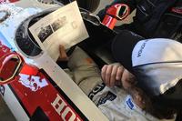 Geral Fotos - Fernando Alonso, Honda RA301