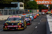 Supercars Fotos - David Reynolds, Erebus Motorsport Holden