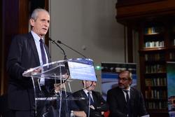 Conférence de presse du Grand Prix de France