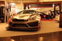 Automotive Photos - KIA C'eed TCR