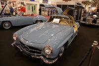 Automotive Photos - Mercedes Oldtimer