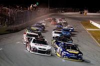 NASCAR Fotoğraflar - Start