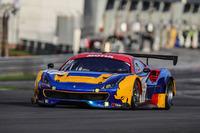 其他耐力赛 图片 - #11 Singha Motorsport Team Ferrari 488 GT3: Piti Bhirom Bhakdi, Carlo van Dam, Frank Yu, Tanart Sathienthirakul