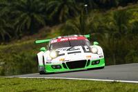 Endurance Foto's - #912 Manthey Racing Porsche 911 GT3R: Frédéric Makowiecki, Richard Lietz, Michael Christensen