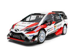 Toyota GAZOO Racing WRC