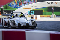 Gabby Chaves, Radical SR3 RSX