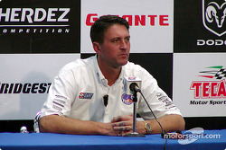 Press conference: Chris Kneifel