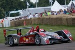 2007 Audi R10LMP1