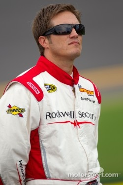 J.J. Yeley, Whitney Motorsport Chevrolet