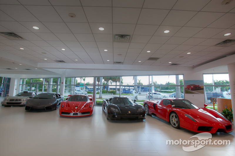 ferrari of fort lauderdale 2011 ferrari of fort lauderdale supercars i. Cars Review. Best American Auto & Cars Review