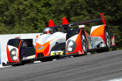 Jon Field and Ricardo Vera, Oreca FLM09
