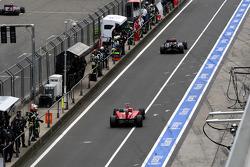 Sebastian Vettel, Red Bull Racing, Felipe Massa, Scuderia Ferrari