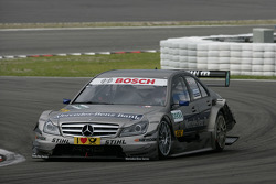Bruno Spengler, Team HWA AMG Mercedes C-Klasse
