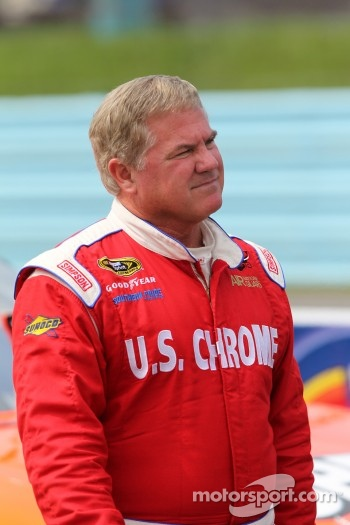 Terry Labonte, Front Row Motorsports Ford
