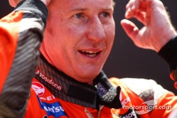 Endurance co-driver Mark Skaife