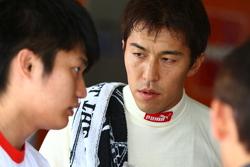 #6 ENEOS SUSTINA SC430: Daisuke Ito, Kazuya Oshima