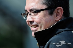 Boullier faces difficult decision