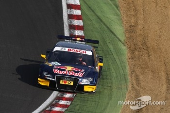 Miguel Molina, Audi Sport Team Team Abt Junior, Audi A4 DTM 