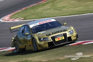 Rahel Frey, Audi Sport Team Phoenix