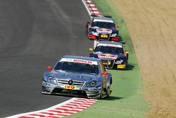 Jamie Green, Team HWA AMG Mercedes, AMG Mercedes C-Klasse