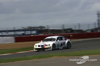 #55 BMW Motorsport BMW M3 GT: Augusto Farfus Jr., Jrg Mller