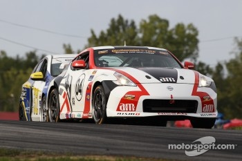 #04 AM Performance Nissan 370Z: Thomas Merrill, Mike Sweeney