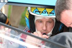 Race TT race: Kenny Brack