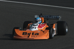 #91 Peter Meyrick, March 761