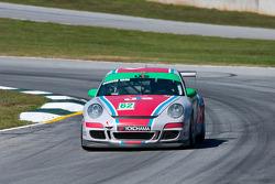 #62 Snow Racing Porsche 911 GT3 Cup: Madison Snow