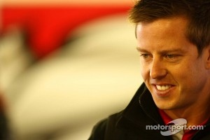 James Courtney, #1 Toll Holden Racing Team