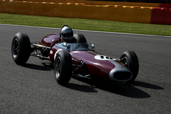 #10 Max Blees, Brabham BT7A