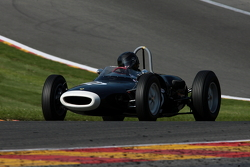 #122 Peter Horsman, Lotus 18/21