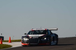 #33 Belgian Auto Club  Audi R8 LMS: Enzo Ide/Christopher Haase