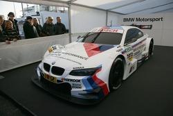 Presentation BMW M3 DTM